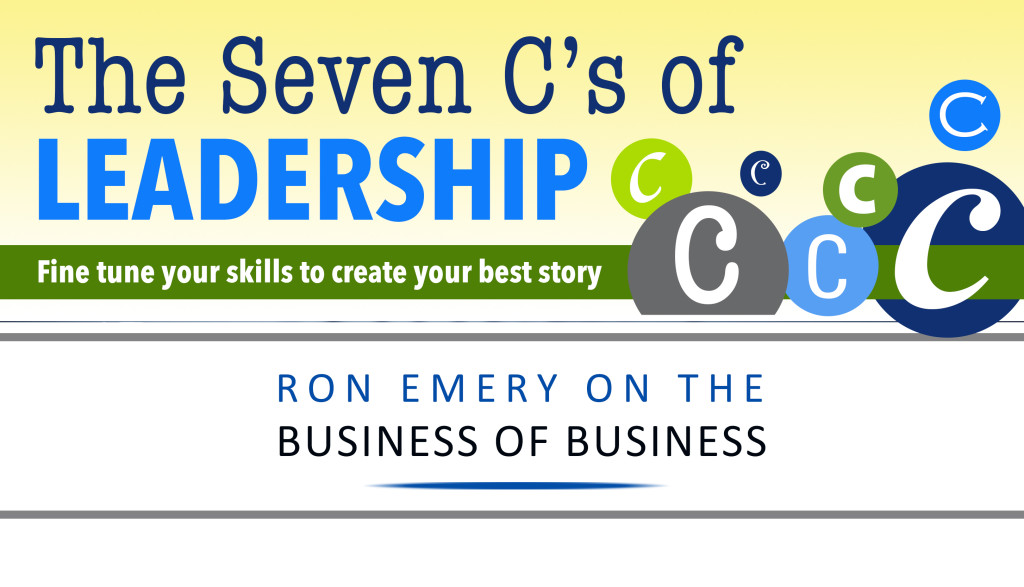 the7c'sofleadership